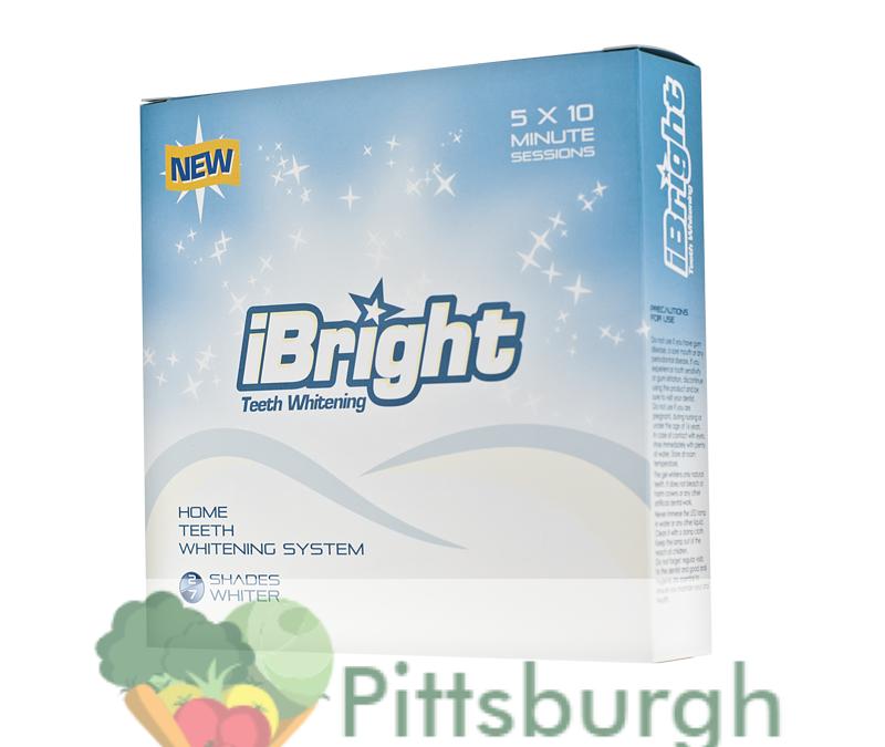 iBright – wybielanie zębów