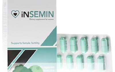 Insemin Women – tabletki na libido u kobiet