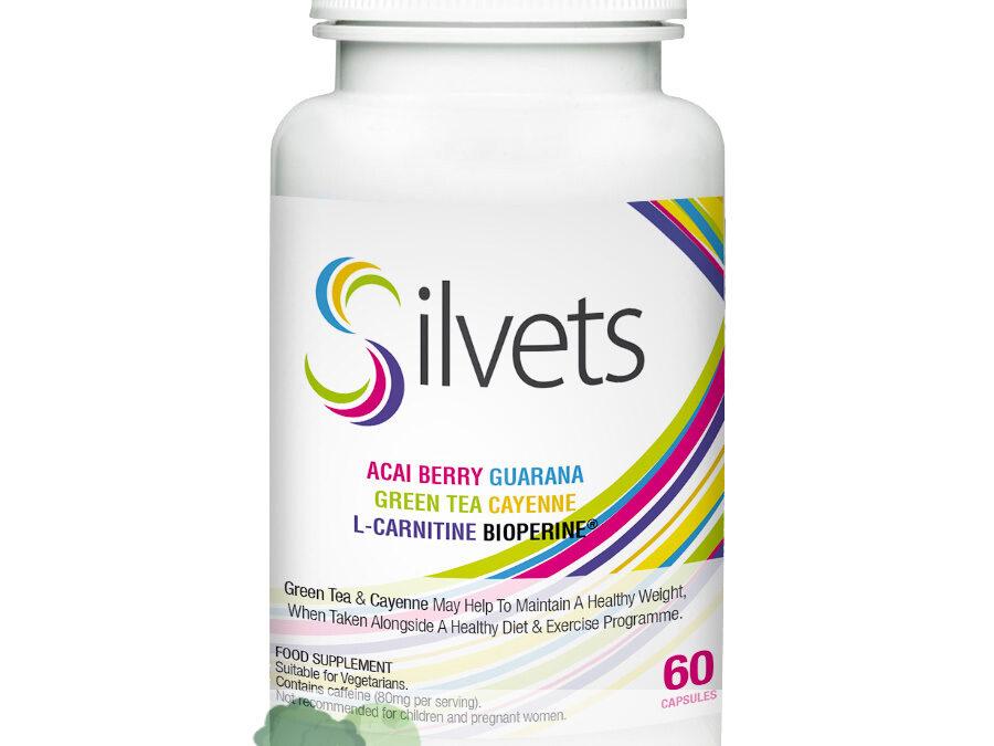 Silvets – tabletki na odchudzanie